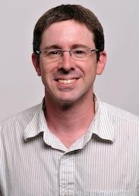 Chris W. Gallagher
