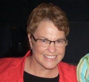 Rebecca J. Rickly
