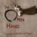 Open Hand cover