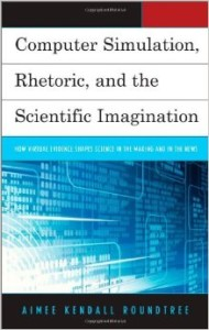 Rhetoric and the Scientific Imagination book cover