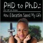 Elaine Richardson, From PHD to PhD
