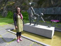 Josephine Walwema