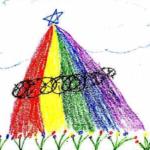Children's Art from Guantanamo