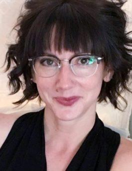 Dr. Rebecca Walton