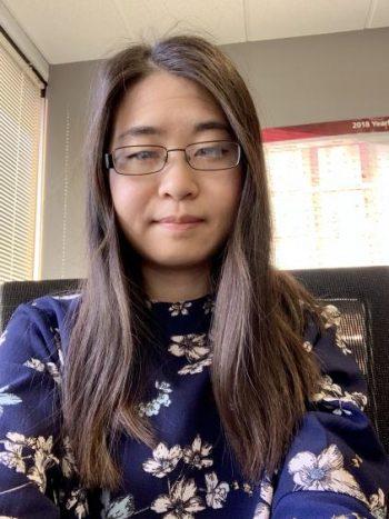 Kejia Wang