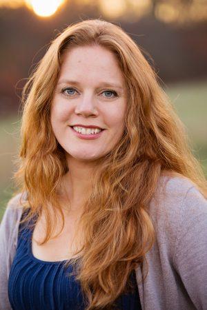 Jenna Vinson