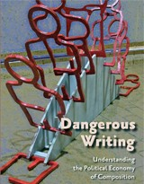 Dangerous Writing Book Cover
