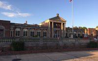 East High School in Memphis, TN